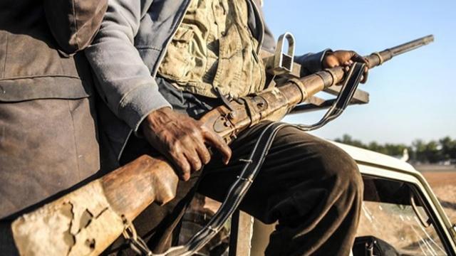 Somalide Eş-Şebabın elebaşlarından biri yakalandı