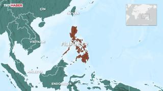 Güney Çin Denizi'nde 'resif' gerginliği: Filipinler, Çinli büyükelçiyi bakanlığa çağırdı
