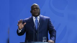 Kongo Demokratik Cumhuriyeti'nde diplomatlara yasak