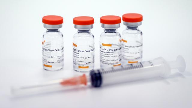 e-Nabız koronavirüs aşı durumu sorgulama nasıl yapılır? e-Nabız giriş yapma...