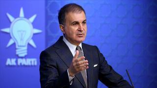 AK Parti Sözcüsü Çelik'ten muhalefete Sedat Peker eleştirisi