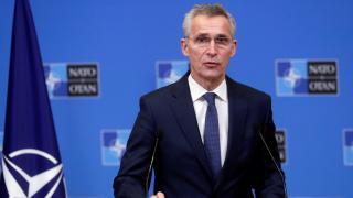 Stoltenberg: AB NATO olmadan kendini savunamaz