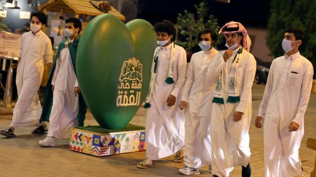 Suudi Arabistanda koronavirüs kısıtlamaları uzatıldı