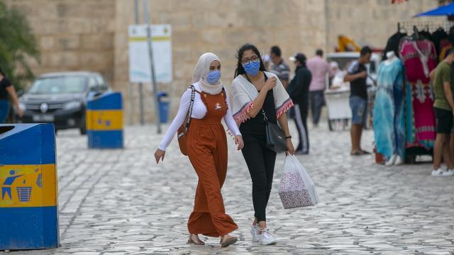 Tunusta 61, Lübnanda 28 kişi yaşamını yitirdi