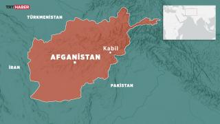 Afganistan'da alçı fabrikasına düzenlenen silahlı saldırıda 7 işçi öldü