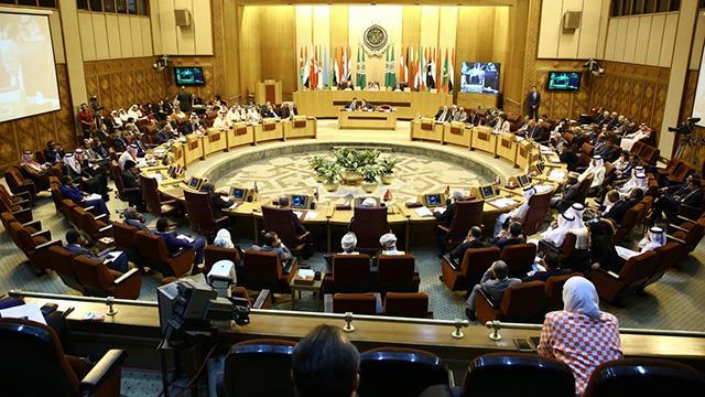 Arap Birliği toplantısı Mısırda başladı