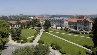 Boğaziçi Üniversitesi Rektörlüğü'nden darbe imalı bildiriye tepki