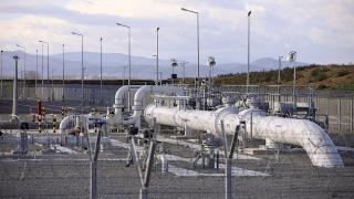 Doğal gazdan elektrik üretimi geçen yıl yüzde 21 arttı