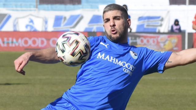 El Kabir 3 hafta sahalardan uzak kalacak