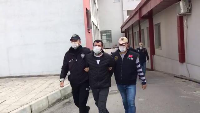 Adanada El Kaide operasyonu: 5 gözaltı