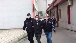 Adana'da El Kaide operasyonu: 5 gözaltı