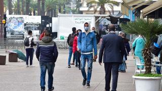 Lübnan ve Fas'ta salgın kaynaklı ölümler arttı