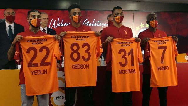 Mustafa Cengiz: Hiçbiri ile çifte sözleşme yapmadık