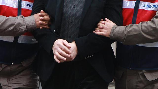 Terör örgütüne eleman kazandıran zanlı gözaltına alındı