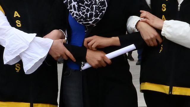 HDP Kars İl Başkanı gözaltına alındı