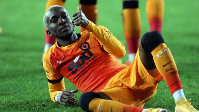 Süper Ligde yenilerden 25 gol
