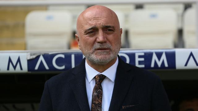 MKE Ankaragücü Hikmet Karaman ile anlaştı