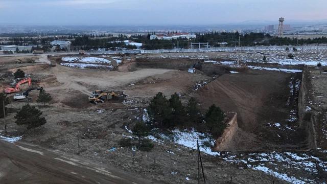 Türkiyenin ilk olimpik veledromu Konyada açılacak