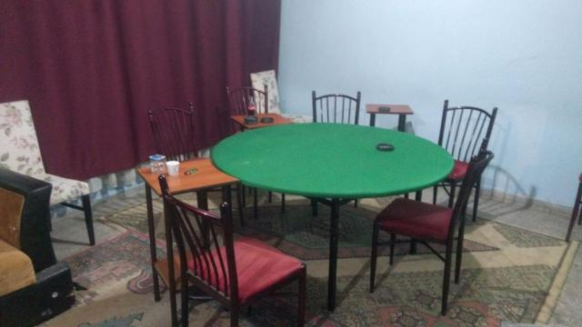 Kastamonuda kumar oynayan 9 kişiye 43 bin 225 lira ceza