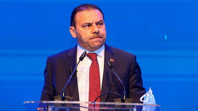 TMSF Başkanı Gülal: Erciyes Anadolu Holdingin satışı şu an mümkün değil