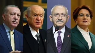 Siyasette gündem yeni anayasa