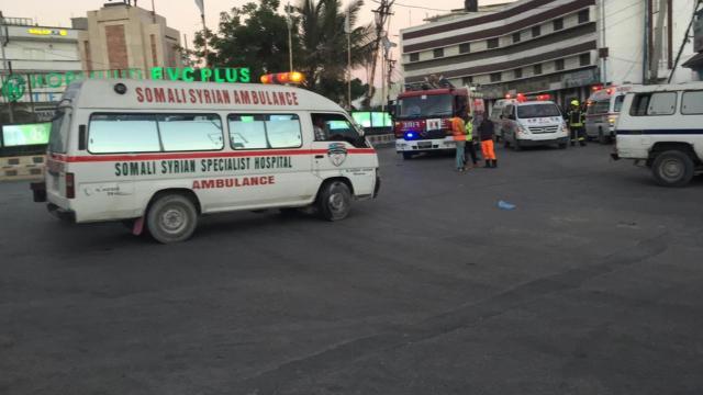 Somalide bombalı saldırı: 2 ölü
