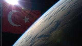 Rusya Uzay Ajansı: Türkiye'nin uzayla ilgili girişimlerine katılmaktan mutluluk duyarız