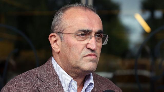 Abdurrahim Albayrak: Seçim en geç haziranda yapılacak