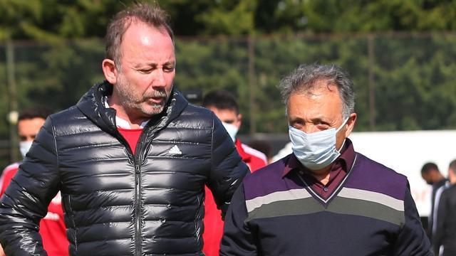Ahmet Nur Çebi: Sergen Yalçın ile yola devam edeceğiz
