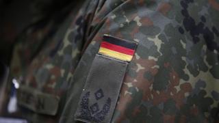 Litvanya'da görevli 30 Alman asker, ırkçılık ve taciz iddiaları nedeniyle geri çekildi