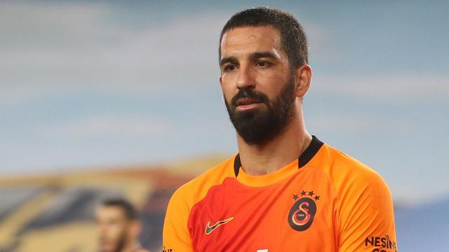 PFDKdan Arda Turana 2 maç ceza