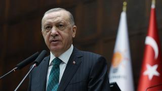 Cumhurbaşkanı Erdoğan: Marmara Denizi'nin tamamını koruma alanı ilan edeceğiz