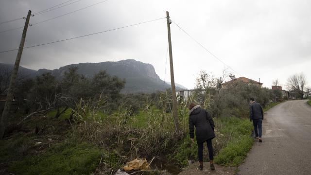 Antalyadaki çevre dedektifleri Düden Çayındaki kirliliğin izini sürüyor