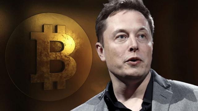 Elon Musk: Bitcoin ile Tesla alabileceksiniz