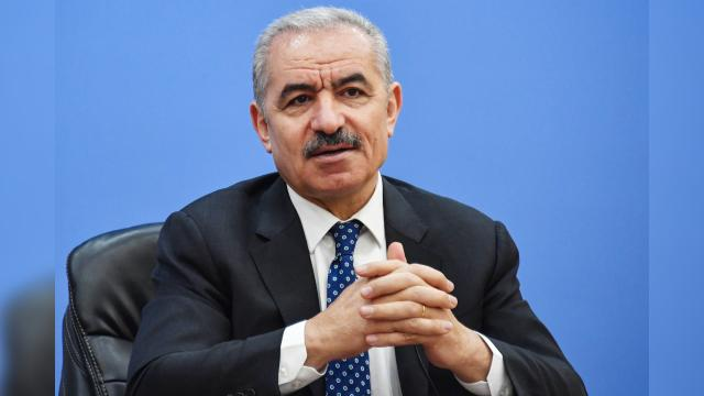 Filistin Başbakanı: Seçimlerde uluslararası gözlemci bulunmalı