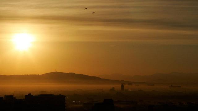 Sahra Altı Afrikanın kuzeyinde hava kirliliği azaldı