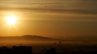 Sahra Altı Afrika'nın kuzeyinde hava kirliliği azaldı