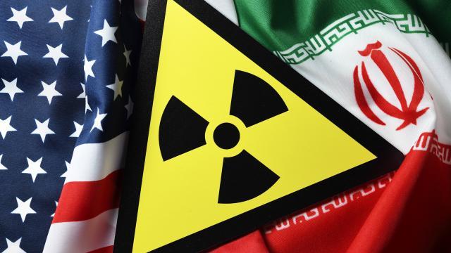 """Rusya ve Çinden ABDye, """"İran nükleer anlaşmasına koşulsuz dön"""" çağrısı"""