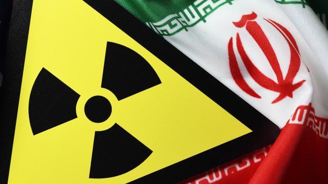 İranın nükleer anlaşmaya dönüşü için olumlu gelişme
