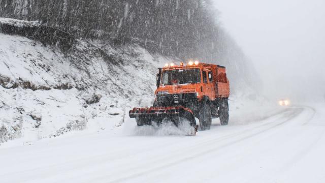 4 il için yoğun kar uyarısı