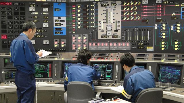 """Japonyadaki nükleer tesisin üretime geçmesi """"güvenlik açıkları"""" nedeniyle ertelendi"""
