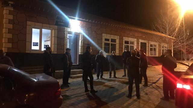 Konyada deprem sonrası 7 ev tedbiren boşaltıldı