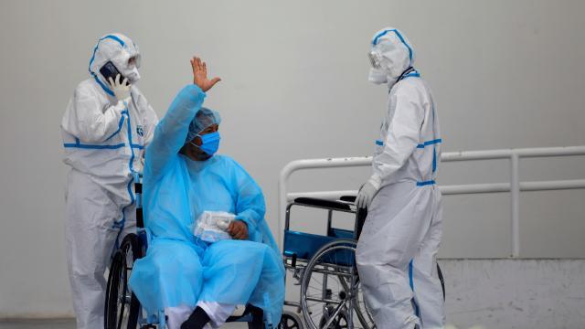 Dünya genelinde koronavirüsü atlatanların sayısı 80 milyonu geçti