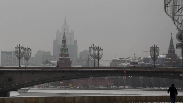 Rusyada Yehova Şahitlerine operasyon
