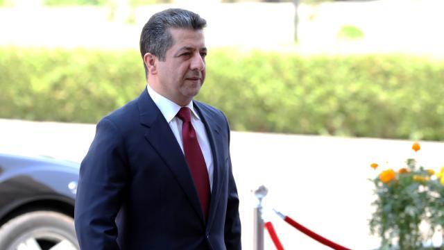 IKBY Başbakanı Barzani, PKKnın bölgedeki varlığının baş ağrısına sebep olduğunu söyledi