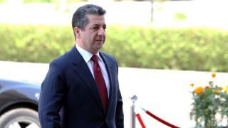Mesrur Barzani: PKK varlığına müsamaha yok
