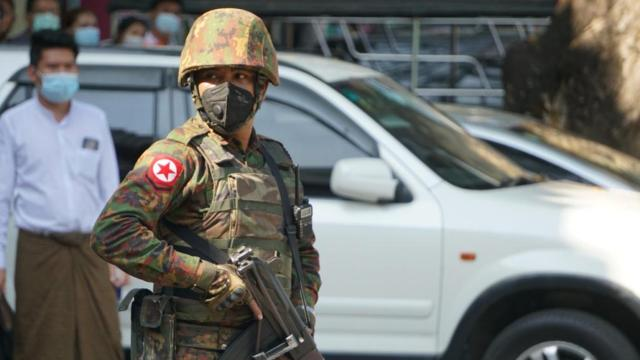BM Genel Kurulu: Myanmar ordusu yapılan son seçim sonuçlarına saygı duymalı