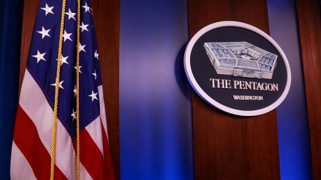 Pentagon tahliyeleri 36 saat içinde tamamlayacağı iddialarını yalanladı