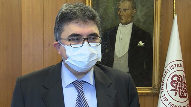 İstanbulda bir hastada Brezilya mutasyonu tespit edildi