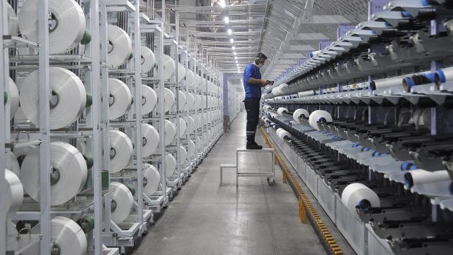 SASA, cari açığı azaltacak PTA tesisi inşaatına başlıyor